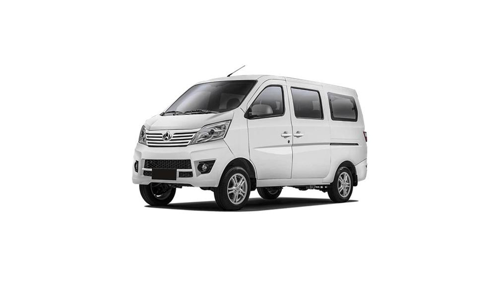 Changan Karvaan Minivan