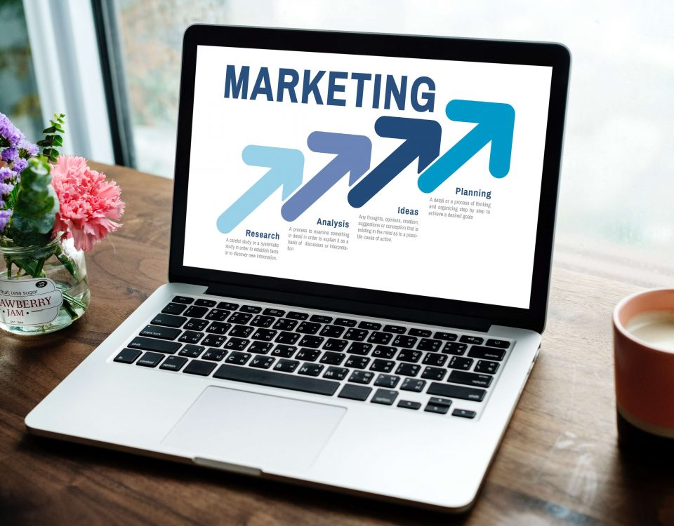 10 Tips for Content and Digital Marketers 2019