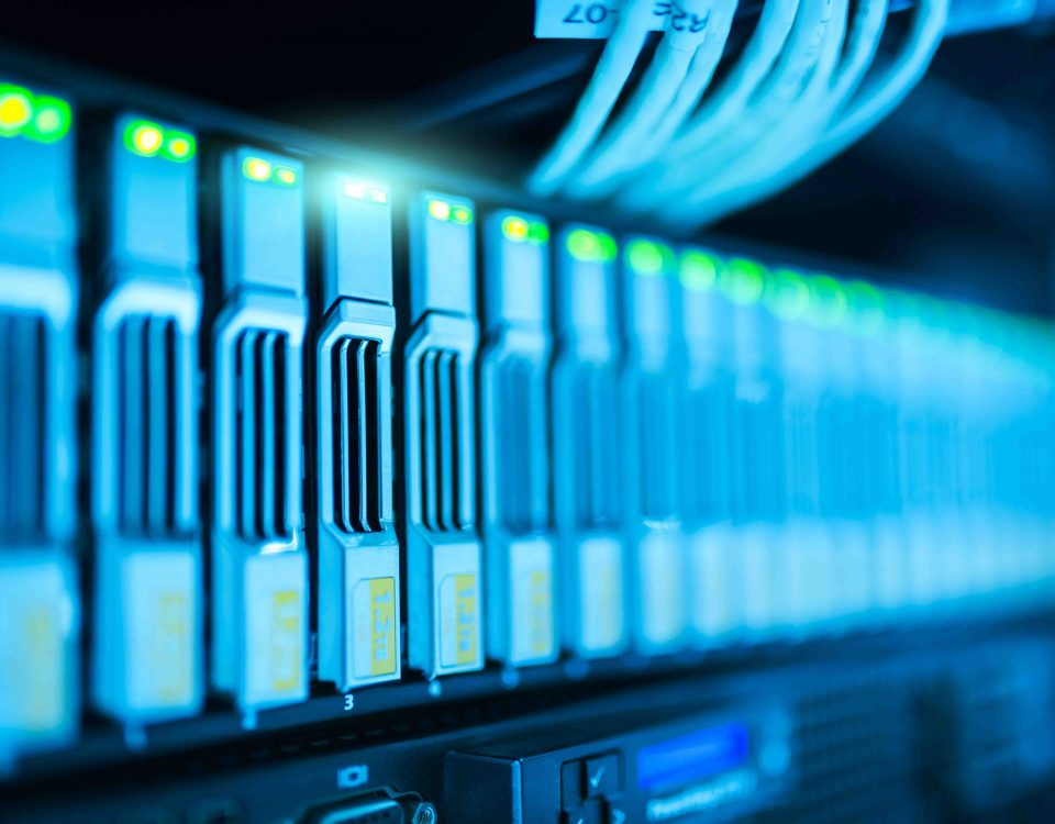 benefits of cloud hosting for businesses