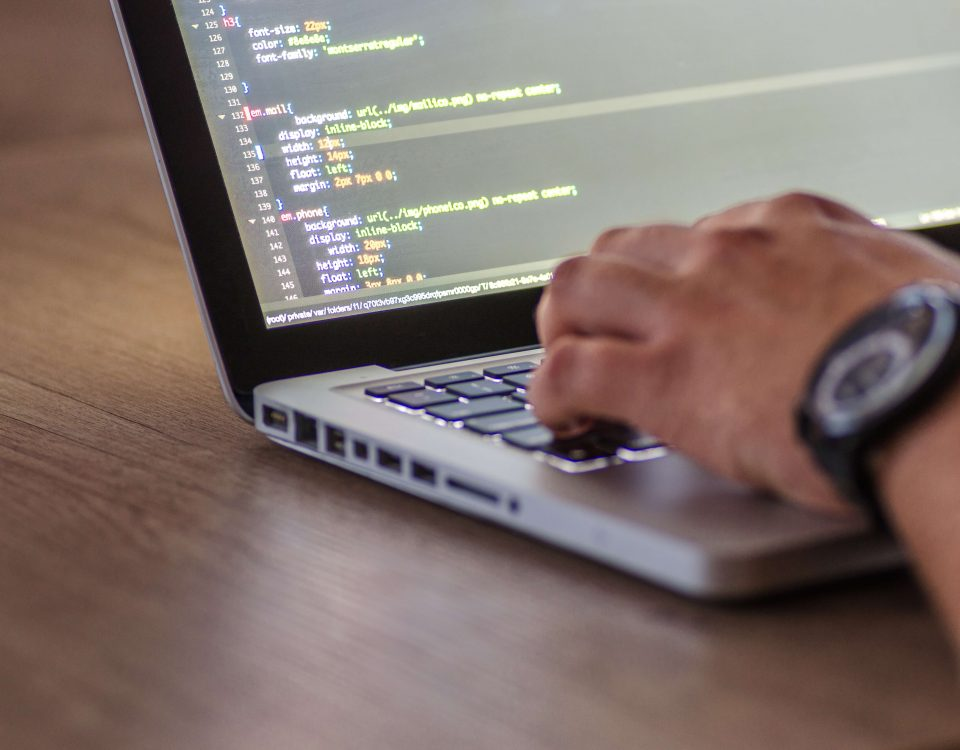 8 Skills you need to be a front end developer