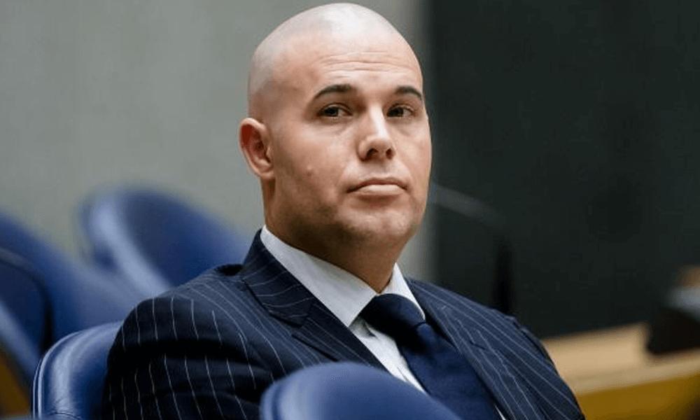 Anti-Islamic Dutch Politician Converts to Islam