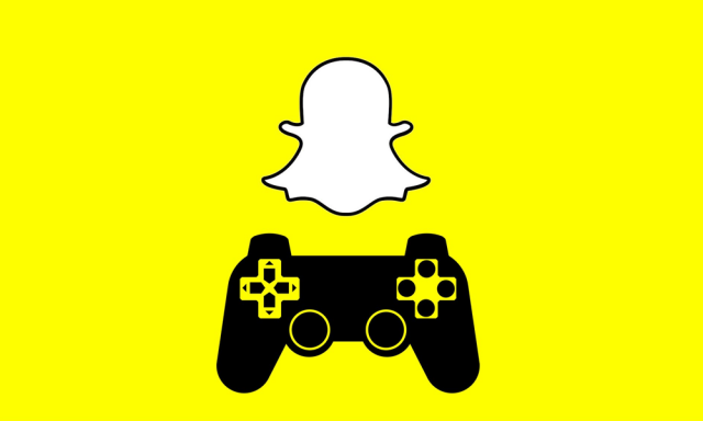 Snapchat is planning to launch a gaming platform soon