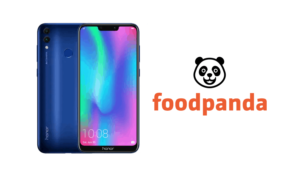 Chomp Your Way To A Brand New Honor 8C Smartphone: Foodpanda Rewards Foodies With An Exciting Giveaway By Partnering With Honor Pakistan