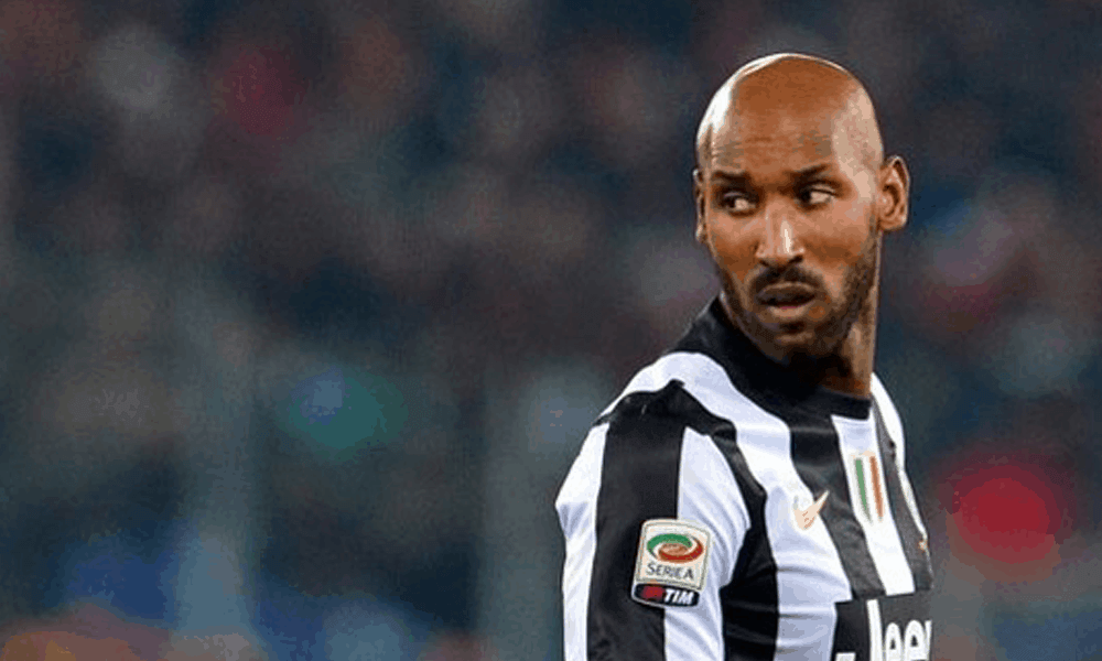 Anelka offers to come back to Pakistan to help hopeful footballers
