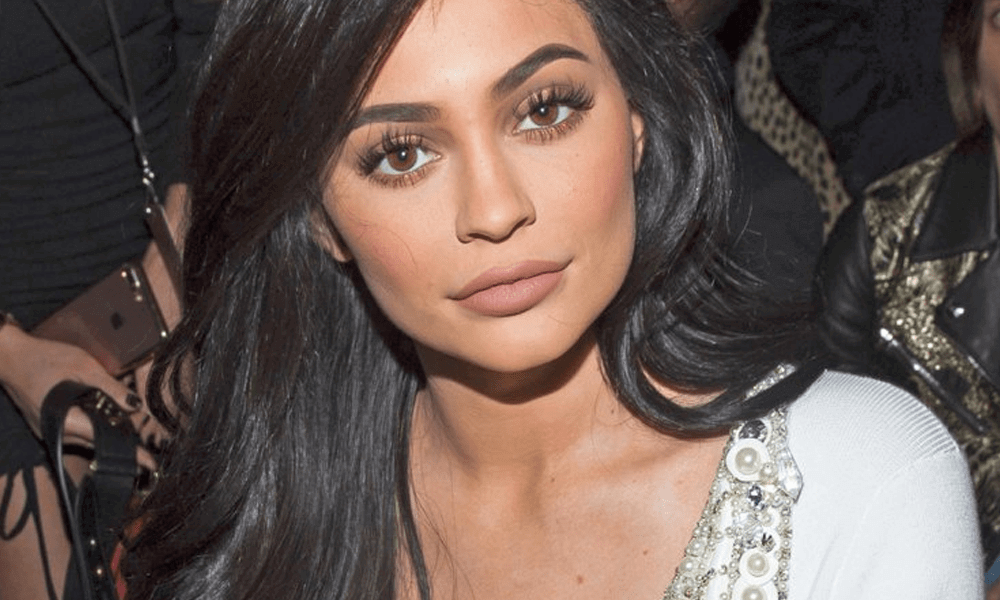 Kylie Jenner turns into world's most young and richest person ever