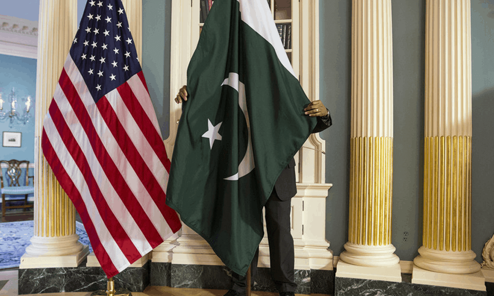 The US repeats call for direct contact between Islamabad, New Delhi