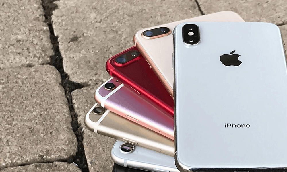 iPhones with Third-Party Batteries are Now Being Accepted by Apple