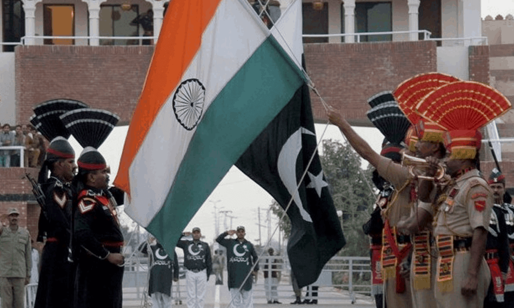 Cross-fringe fear mongering compromises Pak-India harmony, Afghan security: US general