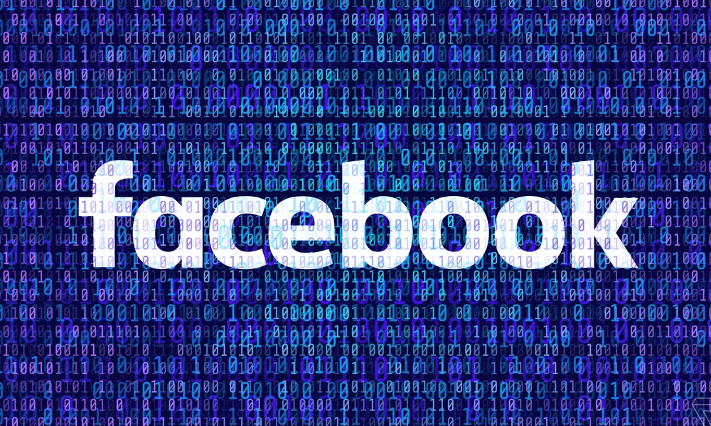 Facebook is testing an all-white plan for it's Android App