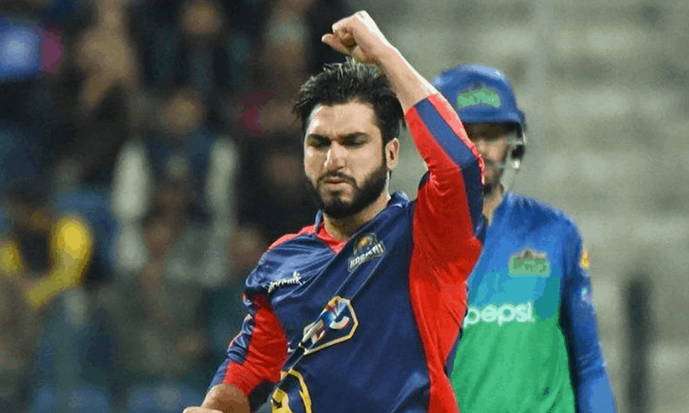 Karachi Kings Wins a Close Contest against #1 Quetta Gladiators