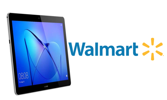 Walmart aims to launch its own Android tablet