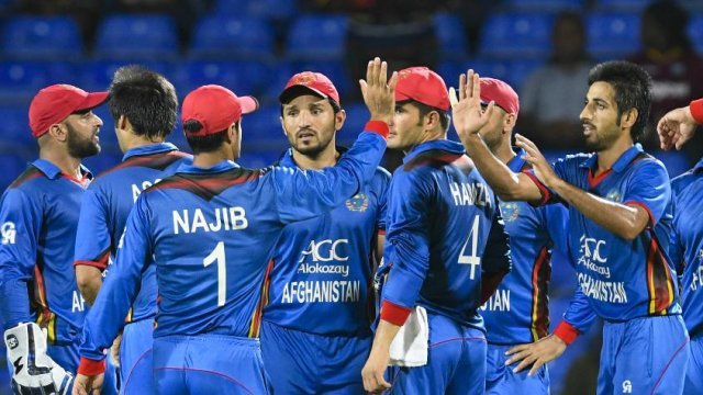 Afghanistan has announced their Cricket World Cup Squad - e-Syndicate Network