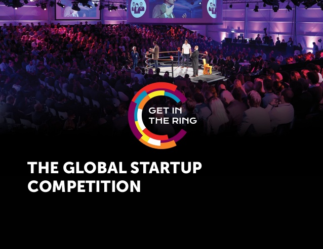 Get in the Ring - Opportunity for Startups to Go Global