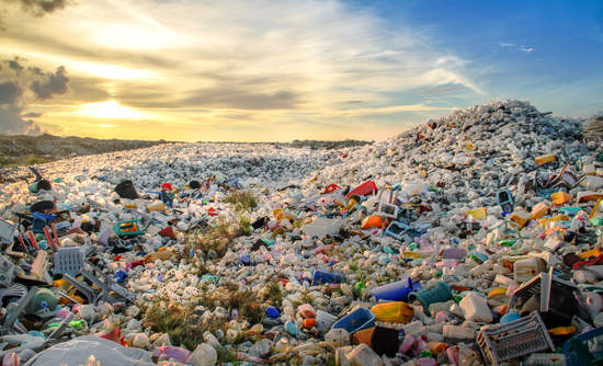 Hope for plastic waste - e-Syndicate Network