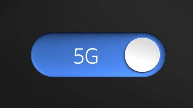 South Korea has upgraded to 5G