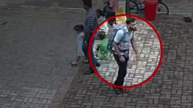 Sri Lanka Easter Bombings: Bomber studied in UK and Australia