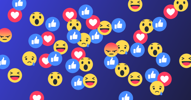 The decline of Facebook organic reach: Learn to adjust with the new algorithm