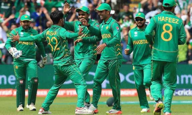 Pakistan Cricket Team will leave on 23rd April for Series against England