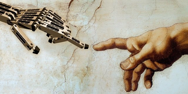 robots and religion - e-Syndicate network