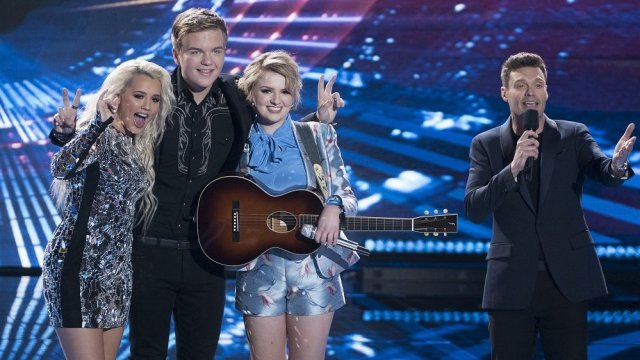 American Idol Finale - Performers Revealed