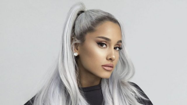 Ariana Grande gets a NEW Wax Figure
