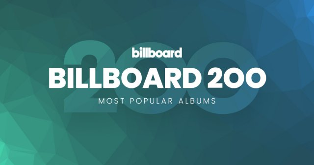 Billboard 200 Chart Update