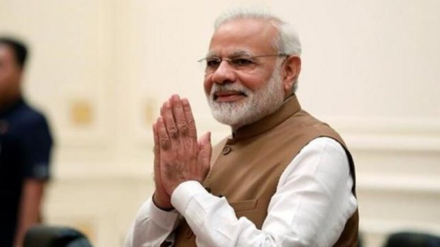 Bollywood Celebrities Congratulates Indian PM Modi