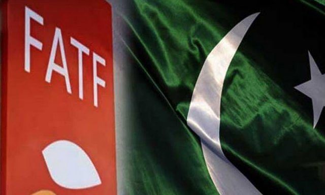 Diplomatic tactics required by Pakistan to exit FATF grey list