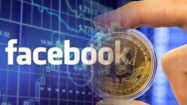 Facebook is to launch crypto currency