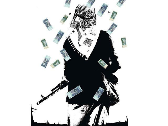 Fake terrorist funding scam exposed