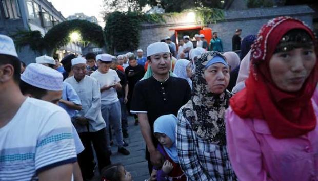 Is China banning Ramadan for the Uighur Muslim minority