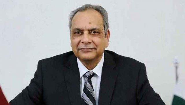 Karachi University loses another Gem