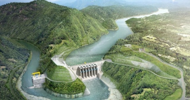 Karot Hydropower Project to be completed by 2021