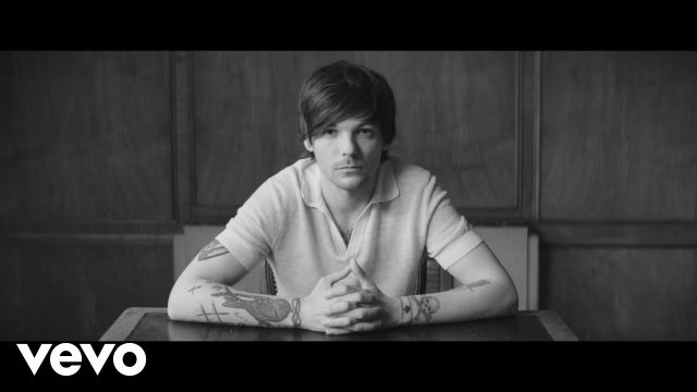 Music video of 'Two Of Us' by Louis Tomlinson is OUT now