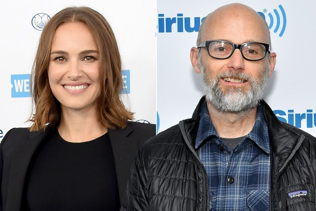 Natalie Portman denies dating Mobby