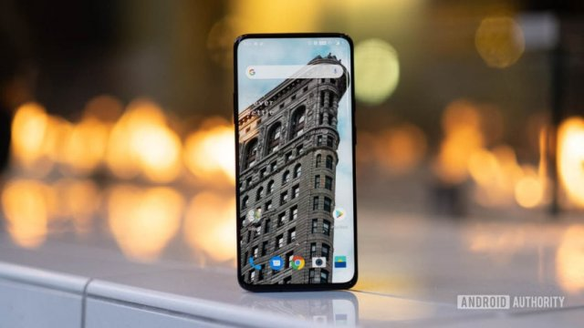 OnePlus launches NEW OnePlus 7