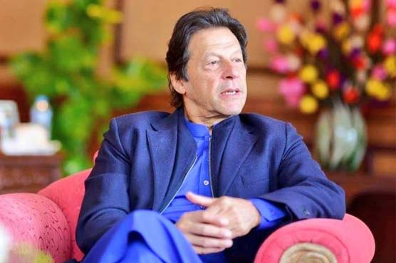 PM Imran Khan directs to clear arrears of Media before Eid