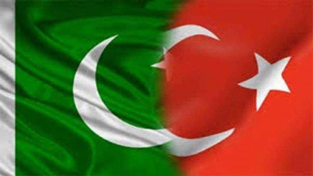 Pak-Turkey FTA gets a green signal