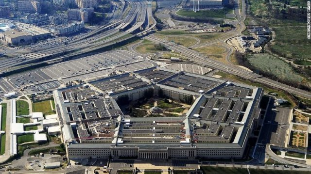Pentagon seeks funds to reimburse Taliban Expenses