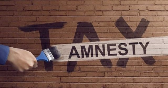 Presidential Ordinance Issued for Tax Amnesty Scheme 2019