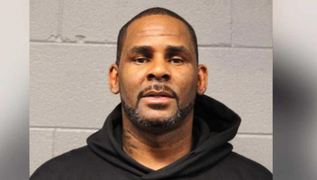 R. Kelly faces new sexual assault charges