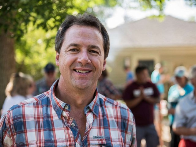 Steve Bullock joins 2020 race for President