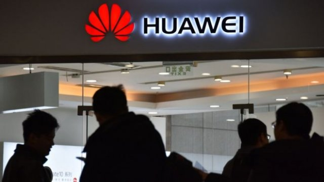 The evolving hostility between US and China hits Huawei