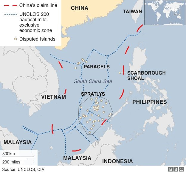 Understanding China's Sea route Ambitions