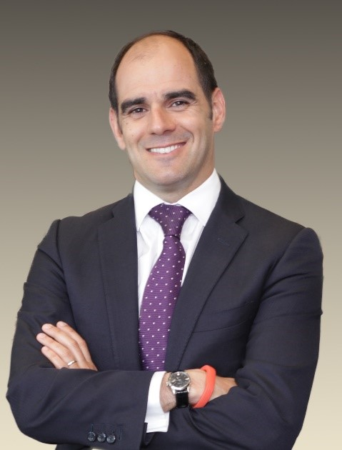 António Simões - CEO of HSBC Bank
