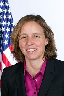 Megan Smith - VP of Google, CEO of Planet Out CTO of USA