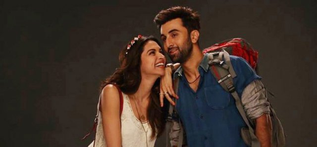Celebrate the love for yourself. Relive Tamasha this weekend.