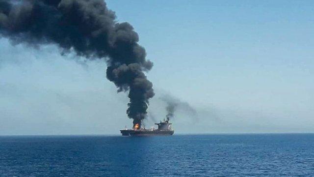 Gulf attack explained: Iran's aggression or USA's false flag