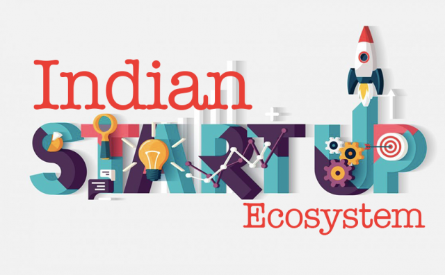 India is building more opportunities for its startup Eco system