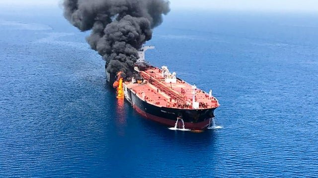 International Oil Prices to go up following the Gulf attack